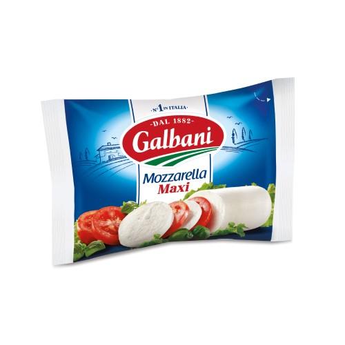 Моцарелла Максі Гальбані 45%